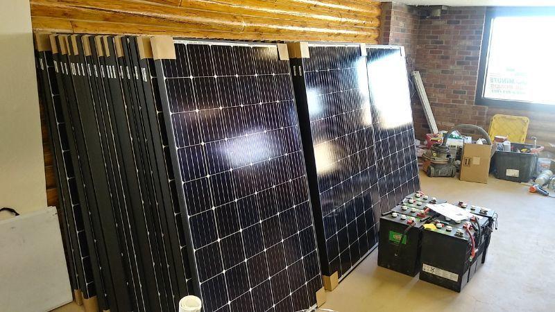 Solar Panels Solar Kits Solar Installers