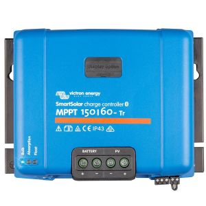 smartsolar charge controller mppt 150 60 tr top