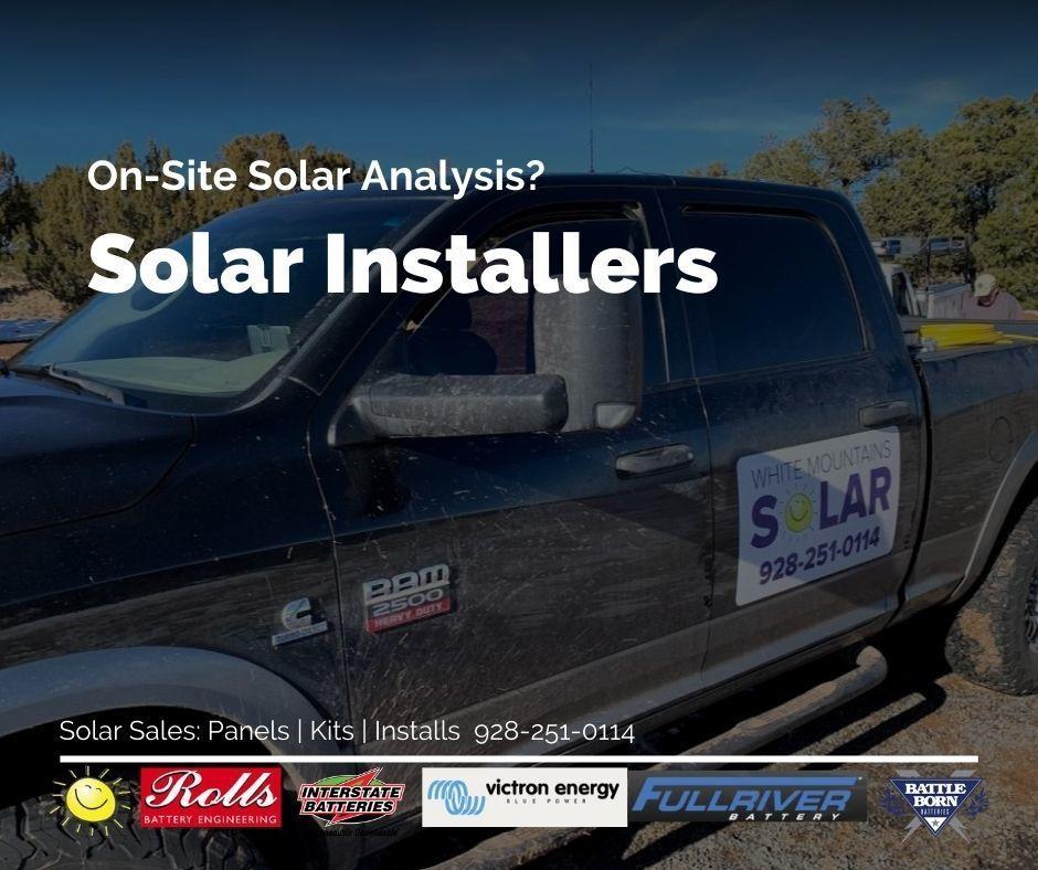 Solar Installers 2