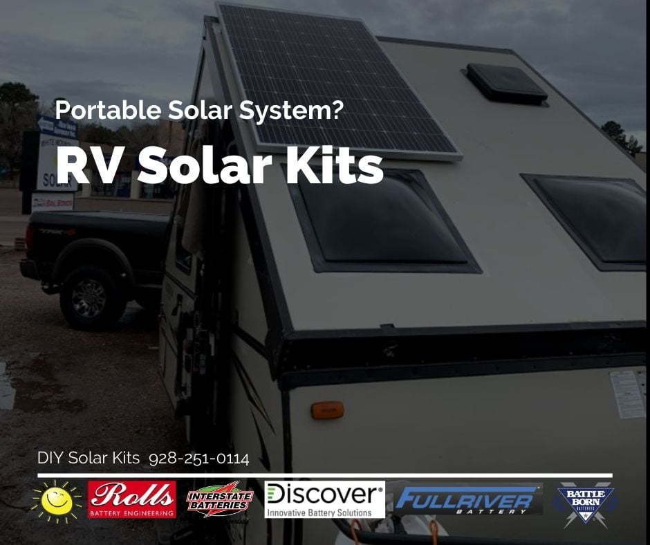solar kits 1