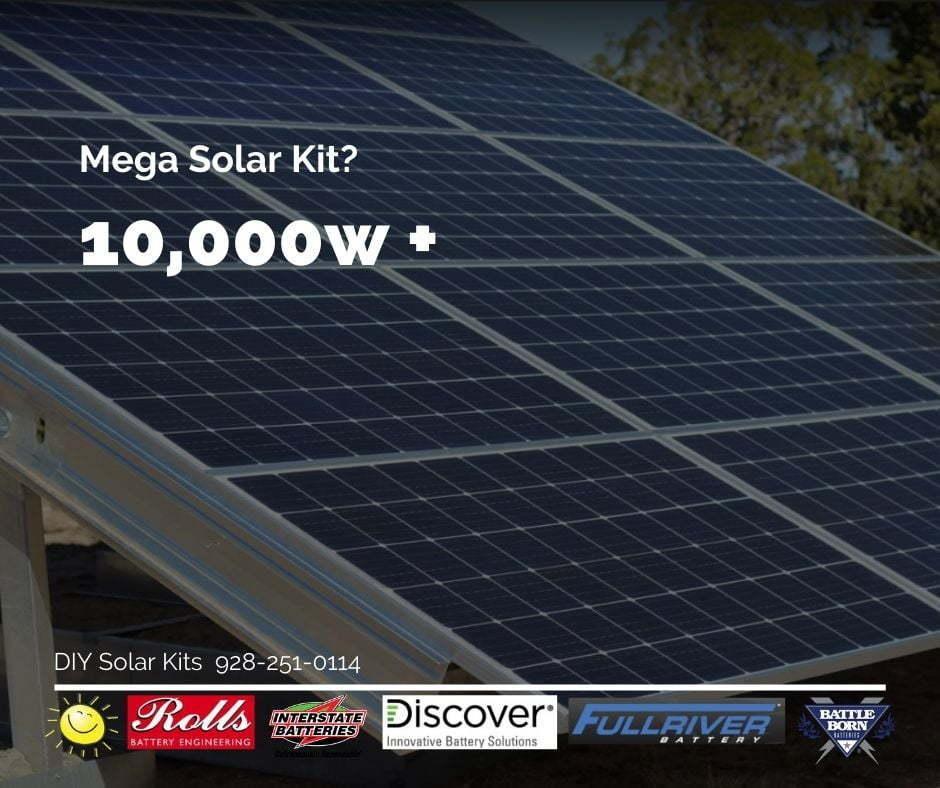 solar kits 2