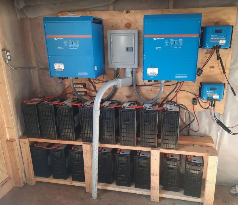 10000 watt solar package DIY or Professional Installations WMSOLARAZ.COM White Mountains Solar 928 251 0114