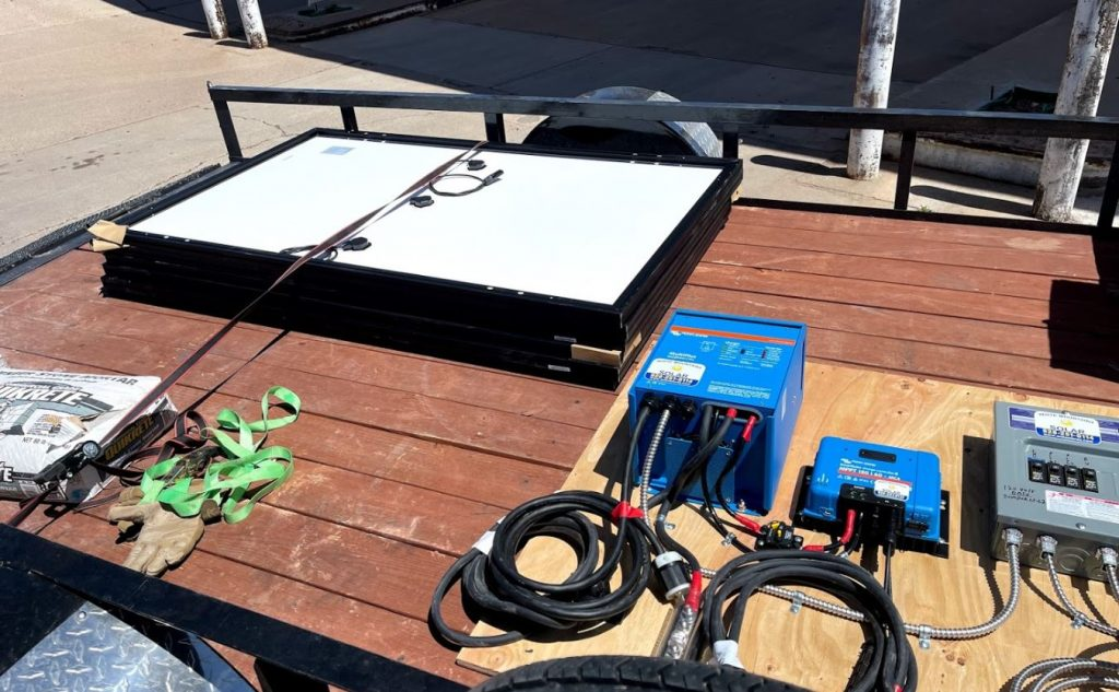 Solar Kits For Sale White Mountains Az Solar Solar Solutions 928 251 0114 Complete Packages