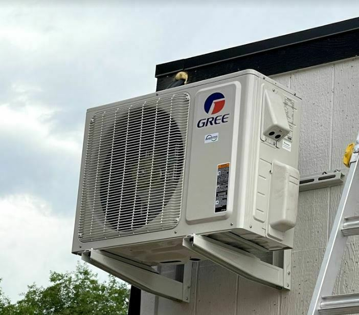 Solar Kits For Sale White Mountains Az Solar Solar Solutions 928 251 0114 Gree heating and cooling