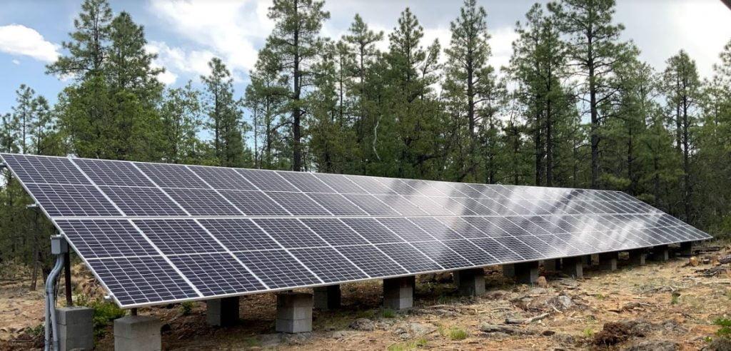 Solar Kits For Sale White Mountains Az Solar Solar Solutions 928 251 0114 Local Solar Panel Installers 1